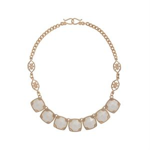 Picture of Fiona Gold Necklace