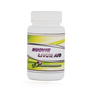 Picture of Nuovie Liver Aid (60 Tablets)